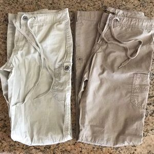 Periscope Lot/2 Cargo Hiking Pants